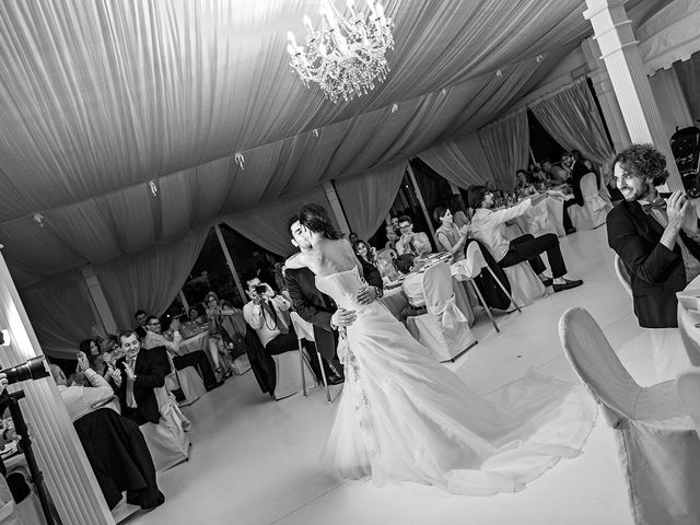 Il matrimonio di Luca e Monica a Magnago, Milano 28