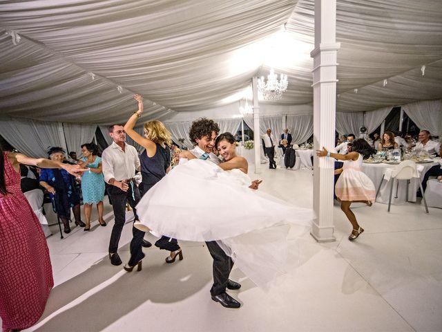 Il matrimonio di Luca e Monica a Magnago, Milano 29