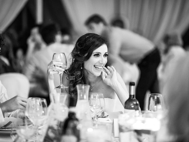 Il matrimonio di Luca e Monica a Magnago, Milano 35