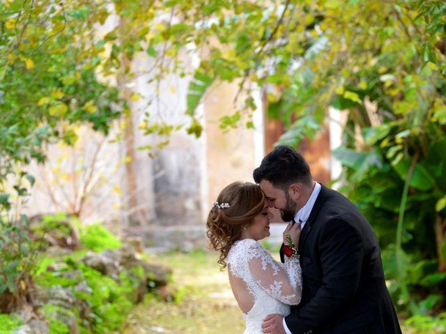 Il matrimonio di Gianluca e Noemi a Palermo, Palermo 4