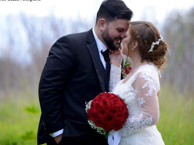 Il matrimonio di Gianluca e Noemi a Palermo, Palermo 8