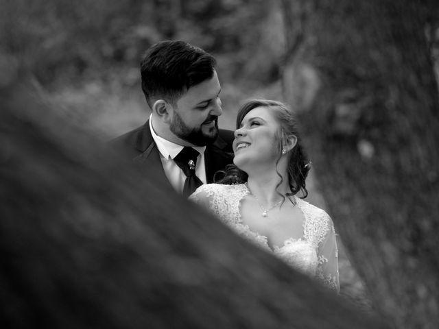 Il matrimonio di Gianluca e Noemi a Palermo, Palermo 10