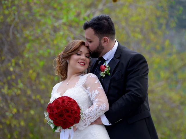 Il matrimonio di Gianluca e Noemi a Palermo, Palermo 16