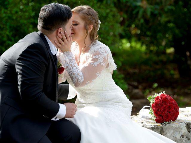Il matrimonio di Gianluca e Noemi a Palermo, Palermo 19