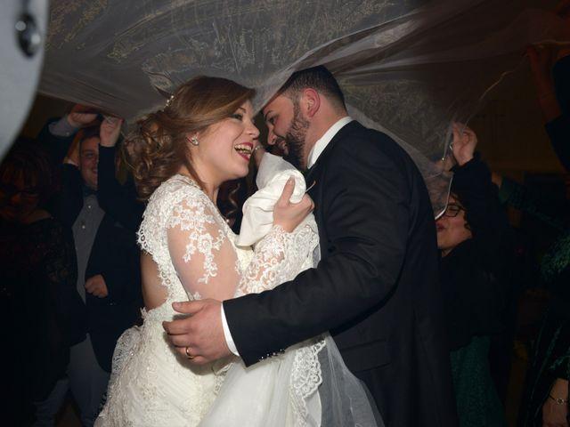 Il matrimonio di Gianluca e Noemi a Palermo, Palermo 22