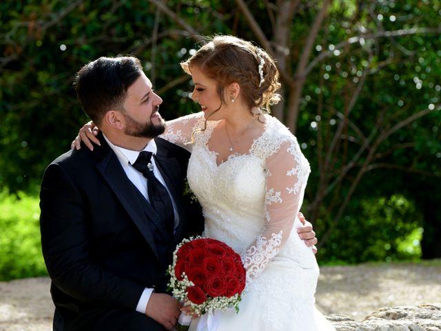 Il matrimonio di Gianluca e Noemi a Palermo, Palermo 26