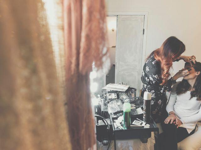 Il matrimonio di Dallas e Stefanie a Viterbo, Viterbo 3