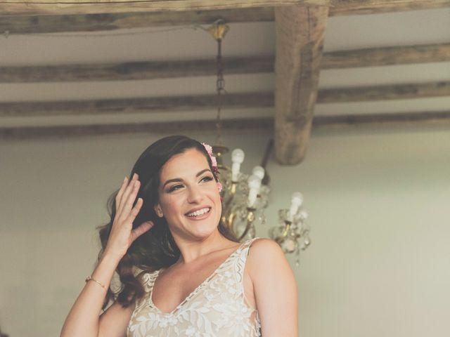 Il matrimonio di Dallas e Stefanie a Viterbo, Viterbo 8