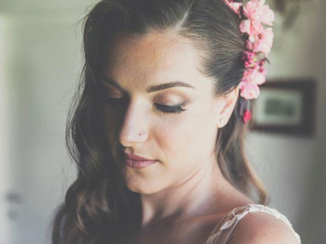 Il matrimonio di Dallas e Stefanie a Viterbo, Viterbo 11
