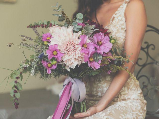 Il matrimonio di Dallas e Stefanie a Viterbo, Viterbo 12