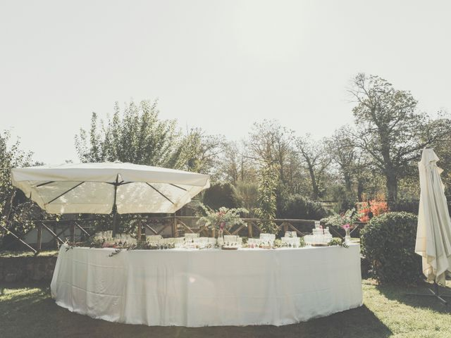 Il matrimonio di Dallas e Stefanie a Viterbo, Viterbo 13