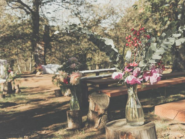Il matrimonio di Dallas e Stefanie a Viterbo, Viterbo 15