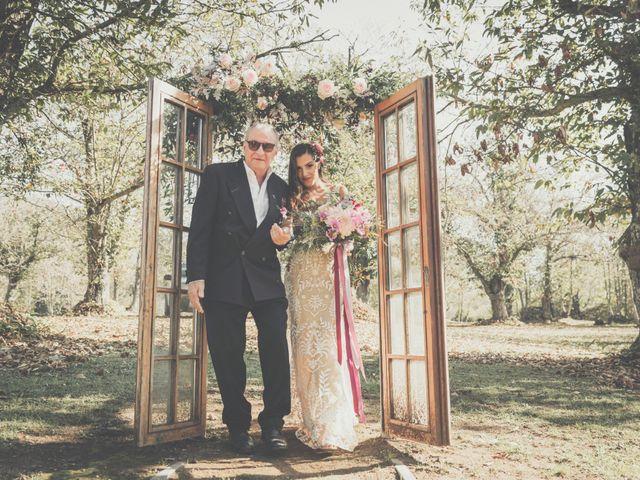 Il matrimonio di Dallas e Stefanie a Viterbo, Viterbo 20