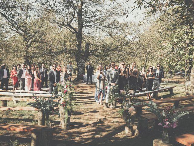 Il matrimonio di Dallas e Stefanie a Viterbo, Viterbo 21
