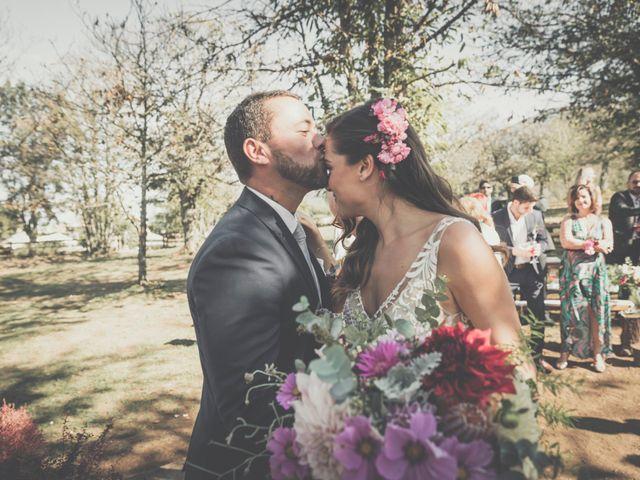 Il matrimonio di Dallas e Stefanie a Viterbo, Viterbo 22