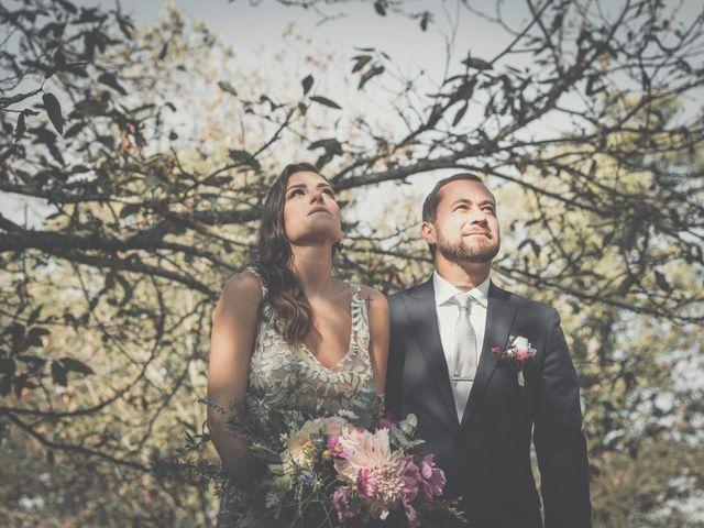 Il matrimonio di Dallas e Stefanie a Viterbo, Viterbo 23