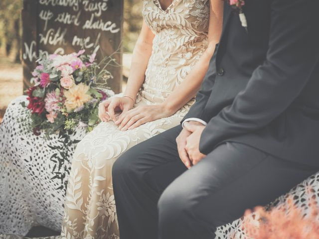 Il matrimonio di Dallas e Stefanie a Viterbo, Viterbo 26