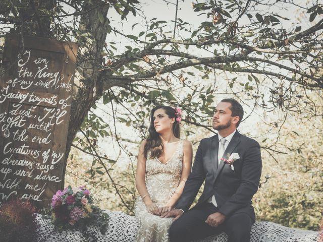 Il matrimonio di Dallas e Stefanie a Viterbo, Viterbo 27