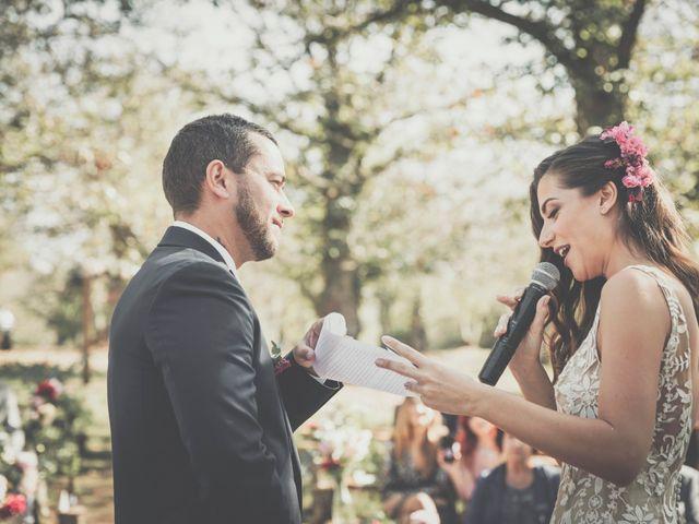 Il matrimonio di Dallas e Stefanie a Viterbo, Viterbo 29