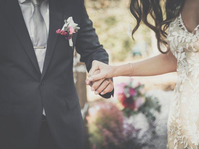Il matrimonio di Dallas e Stefanie a Viterbo, Viterbo 32