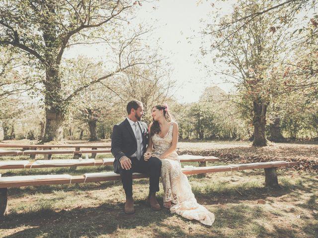 Il matrimonio di Dallas e Stefanie a Viterbo, Viterbo 33