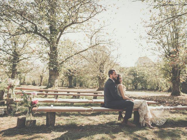 Il matrimonio di Dallas e Stefanie a Viterbo, Viterbo 35
