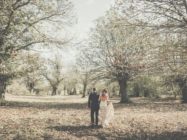 Il matrimonio di Dallas e Stefanie a Viterbo, Viterbo 36