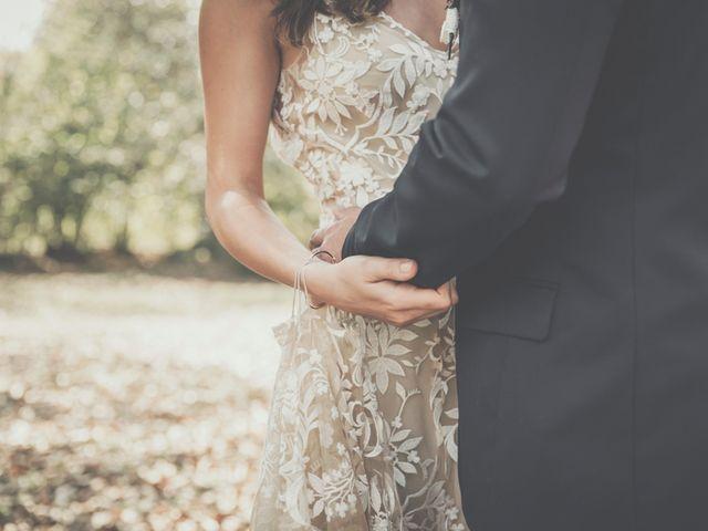 Il matrimonio di Dallas e Stefanie a Viterbo, Viterbo 37