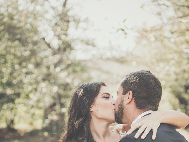 Il matrimonio di Dallas e Stefanie a Viterbo, Viterbo 38