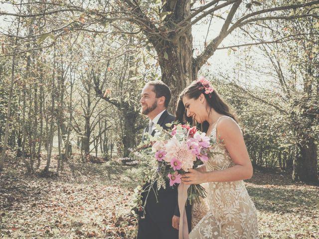 Il matrimonio di Dallas e Stefanie a Viterbo, Viterbo 1