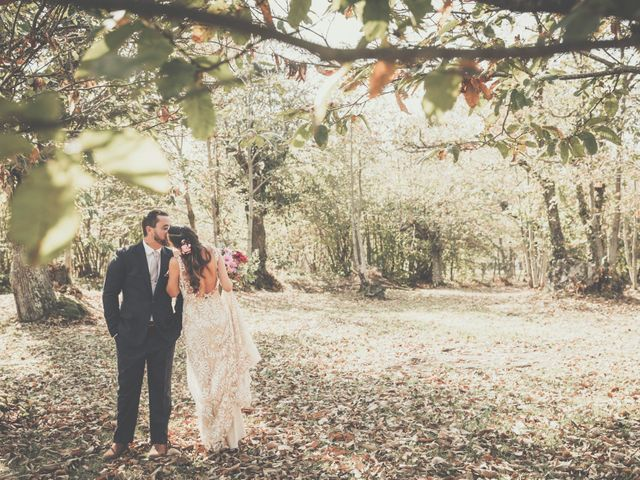 Il matrimonio di Dallas e Stefanie a Viterbo, Viterbo 40