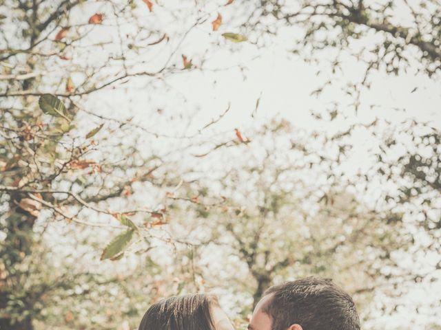 Il matrimonio di Dallas e Stefanie a Viterbo, Viterbo 41
