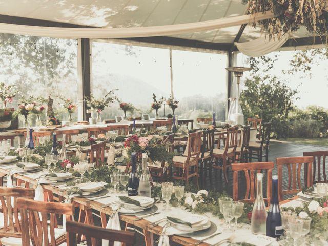 Il matrimonio di Dallas e Stefanie a Viterbo, Viterbo 44