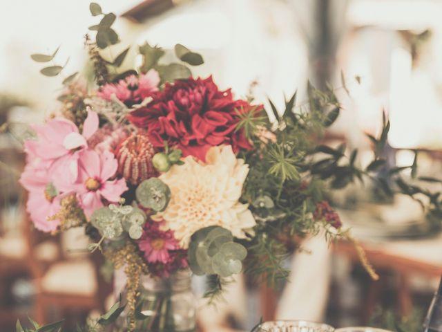Il matrimonio di Dallas e Stefanie a Viterbo, Viterbo 45