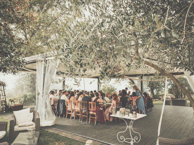 Il matrimonio di Dallas e Stefanie a Viterbo, Viterbo 50