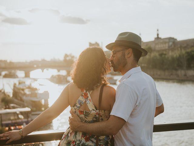 Il matrimonio di Gianluca e Natascia a Vieste, Foggia 12