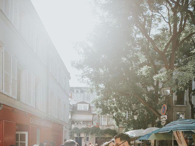 Il matrimonio di Gianluca e Natascia a Vieste, Foggia 22