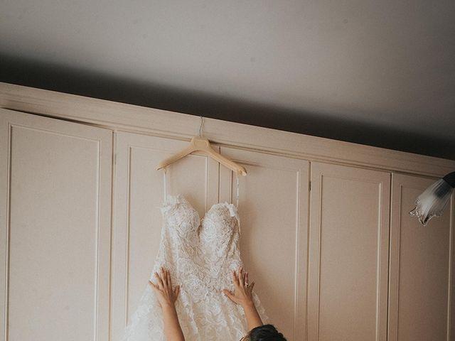 Il matrimonio di Gianluca e Natascia a Vieste, Foggia 35