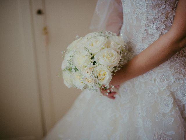 Il matrimonio di Gianluca e Natascia a Vieste, Foggia 38