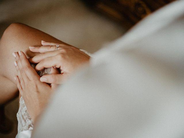 Il matrimonio di Gianluca e Natascia a Vieste, Foggia 42
