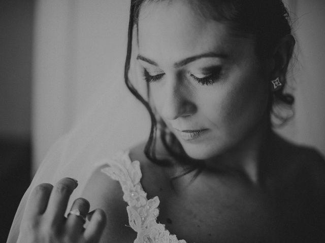 Il matrimonio di Gianluca e Natascia a Vieste, Foggia 44