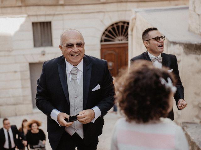 Il matrimonio di Gianluca e Natascia a Vieste, Foggia 49