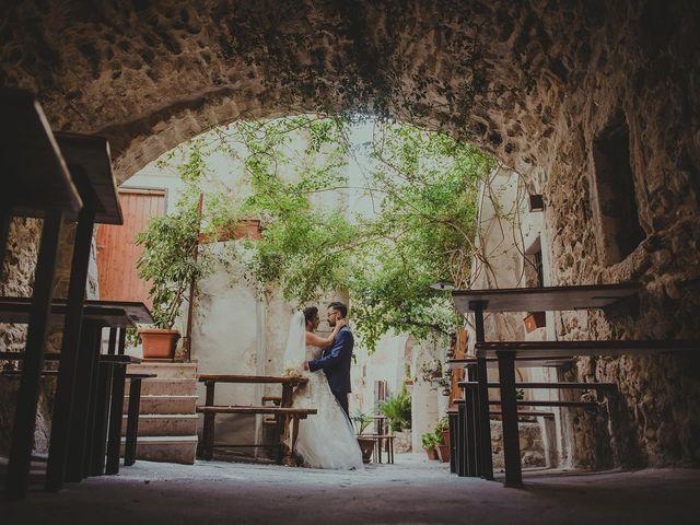 Il matrimonio di Gianluca e Natascia a Vieste, Foggia 56
