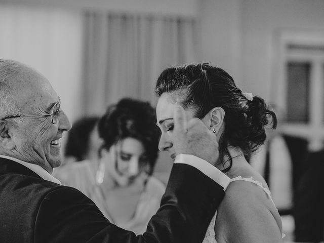 Il matrimonio di Gianluca e Natascia a Vieste, Foggia 61