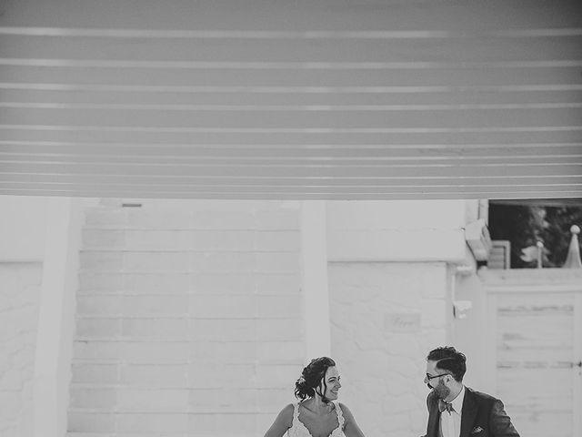 Il matrimonio di Gianluca e Natascia a Vieste, Foggia 64
