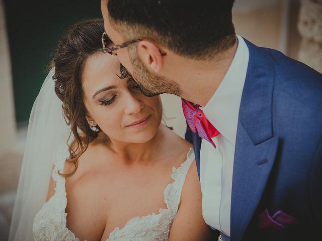 Il matrimonio di Gianluca e Natascia a Vieste, Foggia 66
