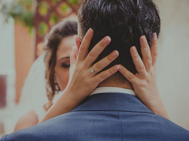 Il matrimonio di Gianluca e Natascia a Vieste, Foggia 68
