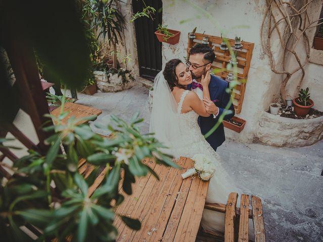 Il matrimonio di Gianluca e Natascia a Vieste, Foggia 69