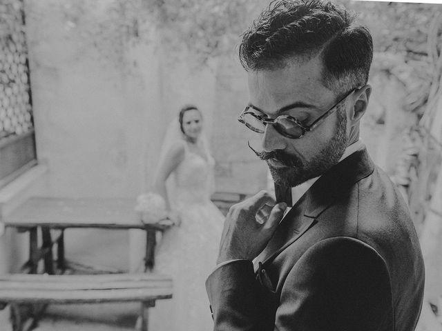 Il matrimonio di Gianluca e Natascia a Vieste, Foggia 70