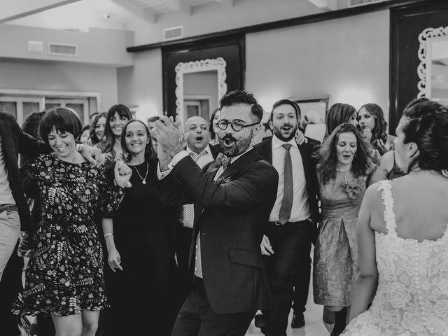 Il matrimonio di Gianluca e Natascia a Vieste, Foggia 76